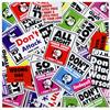 ジャパハリネット / インダーソング [CD] [シングル] [2007/04/18発売]