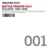 SQUARE ENIX BATTLE TRACKS Vol.1 [CD]