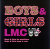 LM.C / BOYS & GIRLS [廃盤]