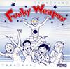 FQTQ / Funky Weapon [CD] [アルバム] [2007/05/05発売]