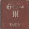 ガーゴイル / G-manual 3(ジーマニュアルスリー) [CD] [アルバム] [2007/05/19発売]
