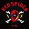 RED SPIDER / RED SPIDER#8