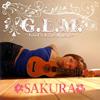 SAKURA / G.L.M.〜Girl's Life Music〜 [CD] [アルバム] [2007/06/27発売]