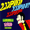"大野雄二 - THE BEST COMPILATION of LUPIN THE THIRD""LUPIN! LUPIN!! LUPIN!!!"" [2CD]"