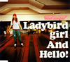 ザ・ピロウズ / Ladybird girl