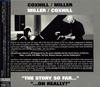 ロル・コックスヒル:スティーヴ・ミラー / ストーリー・ソー・ファー / オー・リアリー? [2CD]