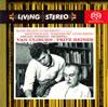 ベートーヴェン:ピアノ協奏曲第5番「皇帝」 / シューマン:ピアノ協奏曲 クライバーン(P)ライナー / CSO