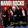 ハノイ・ロックス / ストリート・ポエトリー [CD] [アルバム] [2007/09/05発売]