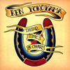 KEN YOKOYAMA - THIRD TIME'S A CHARM [CD]