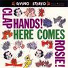 ローズマリー・クルーニー / クラップ・ハンズ!ヒア・カムズ・ロージー! [限定] [CD] [アルバム] [2007/09/26発売]