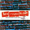 ニュー・ファウンド・グローリー / フロム・ザ・スクリーン・トゥ・ユア・ステレオ・パート2 [廃盤] [CD] [アルバム] [2007/09/19発売]