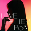 BoA / LOVE LETTER
