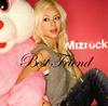 Mizrock / Best Friend [CD] [シングル] [2007/10/24発売]