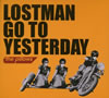 the pillows / LOSTMAN GO TO YESTERDAY
