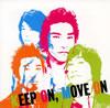 ウルフルズ / KEEP ON、MOVE ON [CD] [アルバム] [2007/12/12発売]
