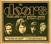 ドアーズ / ライヴ・イン・ボストン 1970 [紙ジャケット仕様] [3CD] [CD] [アルバム] [2007/12/19発売]