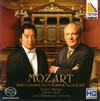モーツァルト:ピアノ協奏曲第23番&第24番 清水和音(P)マーツァル / チェコpo.