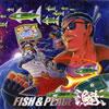 漁(GYOKO) / FISH&PEACE [廃盤]