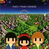 YMCK / ファミリージェネシス [CD] [アルバム] [2008/01/16発売]