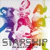 スターシップ / シスコはロック・シティ〜スターシップ・ベスト [CD] [アルバム] [2008/01/23発売]