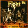 FIGHT / K5-THE WAR OF WORDS DEMOS [CD] [アルバム] [2008/02/20発売]