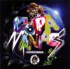 DOPING PANDA - Dopamaniacs [CD]