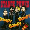 STANCE PUNKS / BOMP!BOMP!BOMP! [CD] [ミニアルバム] [2008/03/05発売]