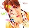 LOCO(ロコ) / Stay With Me [CD] [シングル] [2008/01/23発売]