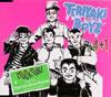 テリヤキボーイズ / ゾックオン フィーチャリング ファレル&バスタ・ライムス [CD] [シングル] [2008/03/19発売]