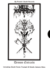 HELLHAMMER / CELTIC FROSTのベーシストMartin E. Ainが逝去