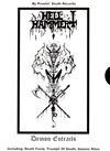 ヘルハマー / ディーモン・エントレイルズ [2CD] [限定] [CD] [アルバム] [2008/04/30発売]