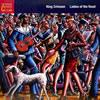 キング・クリムゾン / レディース・オブ・ザ・ロード〜ライヴ1971-1972 [紙ジャケット仕様] [2CD]