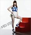 MEG / STEP [デジパック仕様] [CD+DVD] [限定]