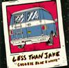 レス・ザン・ジェイク / グッバイ・ブルー&ホワイト [CD] [アルバム] [2008/06/25発売]