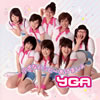YGA / 小さなハッピーあげましょ [CD+DVD] [CD] [シングル] [2008/07/30発売]
