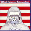 ギル・スコット-ヘロン / イッツ・ユア・ワールド [紙ジャケット仕様] [限定] [CD] [アルバム] [2008/09/24発売]