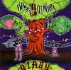 DAZZ Y DJ NOBU(FUTURE TERROR) / DIARY [CD] [アルバム] [2008/08/06発売]