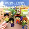 YMCK&DE DE MOUSE / ダウン タウン [CD] [ミニアルバム] [2008/09/24発売]