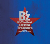 "B'z / B'z The Best ""ULTRA Treasure"""