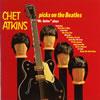 チェット・アトキンス / チェット・アトキンス、ビートルズを弾く [再発] [CD] [アルバム] [2008/12/10発売]