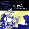 これがSHM-CDだ!ジャズで聴き比べる体験サンプラーVOL.2