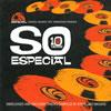 ESPECIAL RECORDS 10TH ANNIVERSARY PRESENTS〜SO ESPECIAL [CD] [アルバム] [2009/01/01発売]