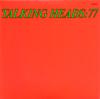トーキング・ヘッズ / サイコ・キラー'77 [紙ジャケット仕様] [SHM-CD] [限定] [アルバム] [2009/01/14発売]