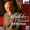 マーラー:交響曲第2番「復活」 マーツァル / チェコpo.