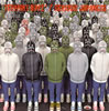 TERIYAKI BOYZ(R) / SERIOUS JAPANESE [紙ジャケット仕様] [CD+DVD] [限定] [CD] [アルバム] [2009/01/28発売]