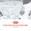 CUBISMO GRAFICO FIVE / FIVE FINE FILES FIXED FIRE(5 Years Best)