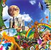 GO!GO!7188 / アンテナ [CD] [アルバム] [2009/02/04発売]