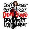 デミ・ロヴァート / ドント・フォーゲット [廃盤] [CD] [アルバム] [2009/02/18発売]