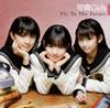 可憐Girl's / Fly To The Future [CD+DVD] [限定] [CD] [アルバム] [2009/02/25発売]