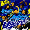 ユニコーン / WAO! [CD+DVD] [限定]